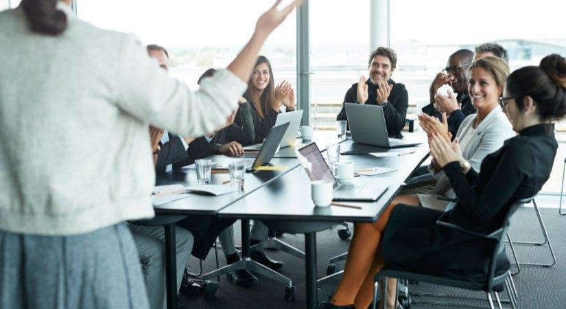 Şirket Kültürünüzü Takım Çalışması Merkezinde İnşa Edin