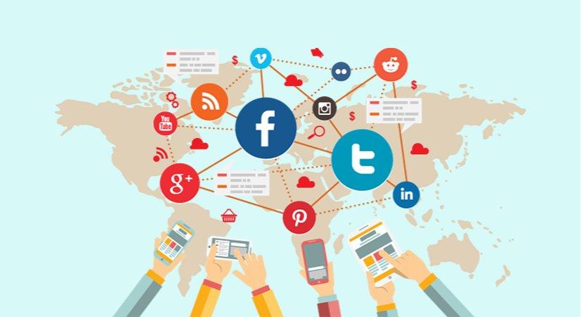 Sosyal Medya Yönetiminizi Uzmanlara Bırakın