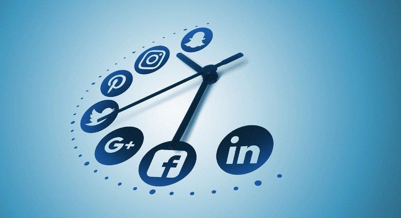 Sosyal Medyada Hangi Saatlerde Paylaşım Yapılmalı?