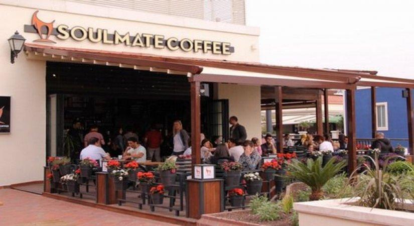 Soulmate Coffee & Bakery Franchise Veriyor