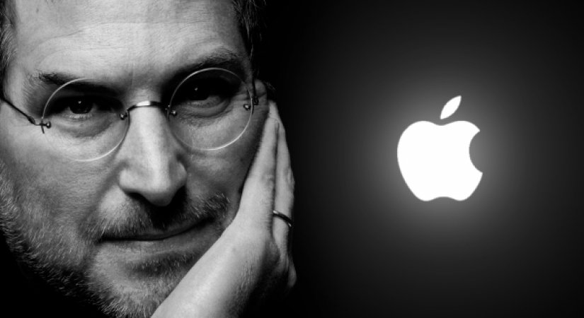 Steve Jobs ve İş İçin 12 Tavsiye