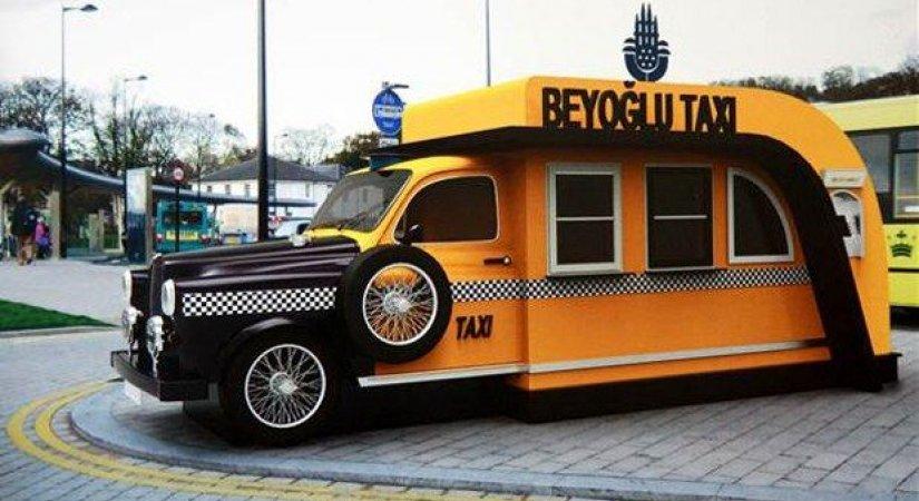 Taksi Durağı Nasıl Açılır ve Hangi İzinler Gerekir