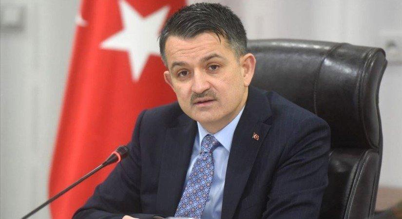 'Tarım Ve Orman Bakanlığına 2 Bin 153 Personel Alınacak'