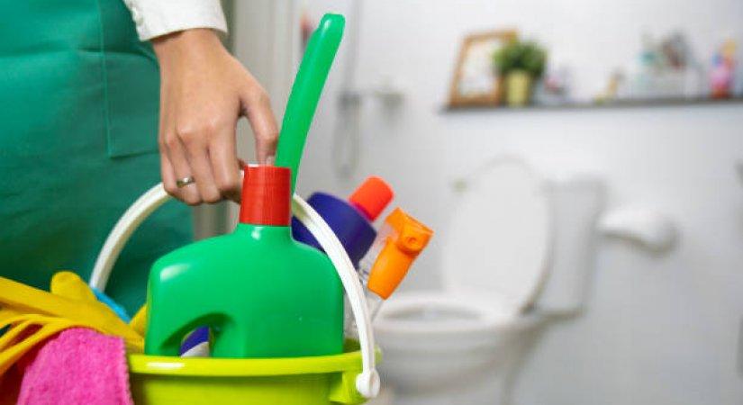 Temizlik Ürünleri Dükkanı Açmak – Temizlik Ürünleri Bayilikleri Almak