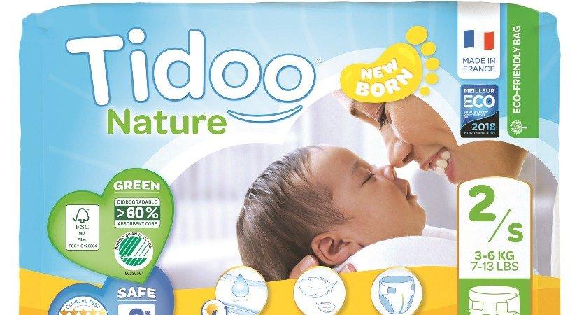TİDOO Organik Bebek Bezi Bayiliği