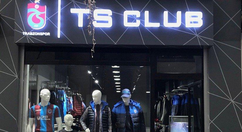 Ts Club Bayilik