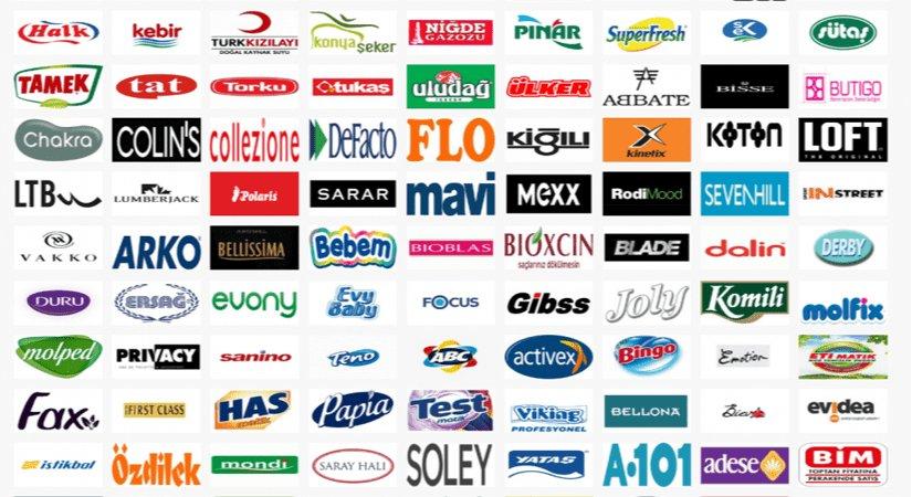 Türk Markaları, Dünya Tüketicilerinin Tercih Ettiği Markalar Haline Geliyor. İşte O Markalar