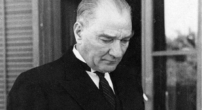 Türkiye Cumhuriyeti'nin Kurucusu Ulu Önder Atatürk'ün Günümüze Yön Veren Sözleri
