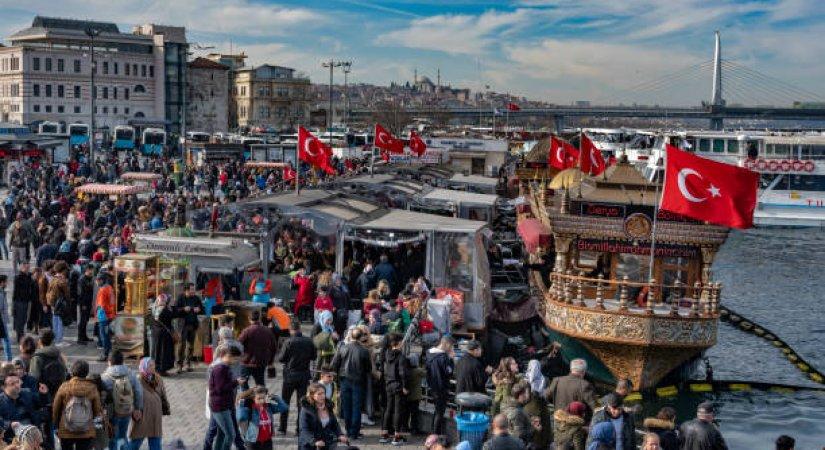 Türkiye'de Yapılmayan İşler