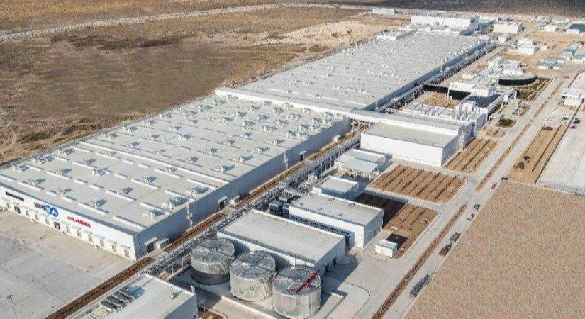 Türkiye'nin En Büyük 30 Fabrikatörü