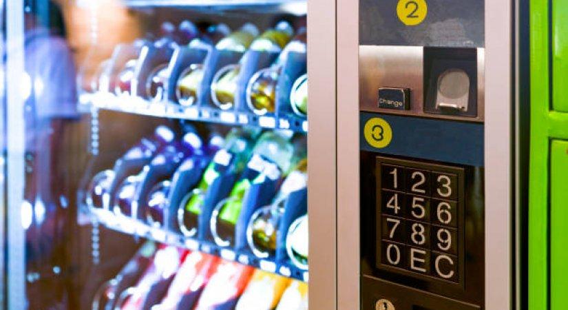 Vending Otomat Bayilikleri Veren Firmalar ve Bayilik Şartları