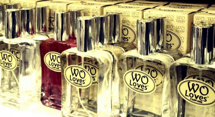 Wo Loves Açık Parfüm Bayilik Verecek