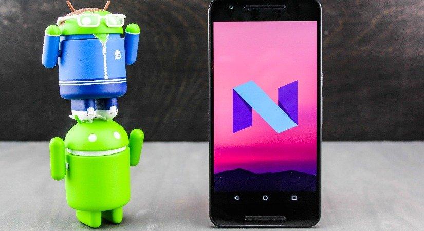 Yeni Android 7.0 Nougat Nasıl Yüklenir?