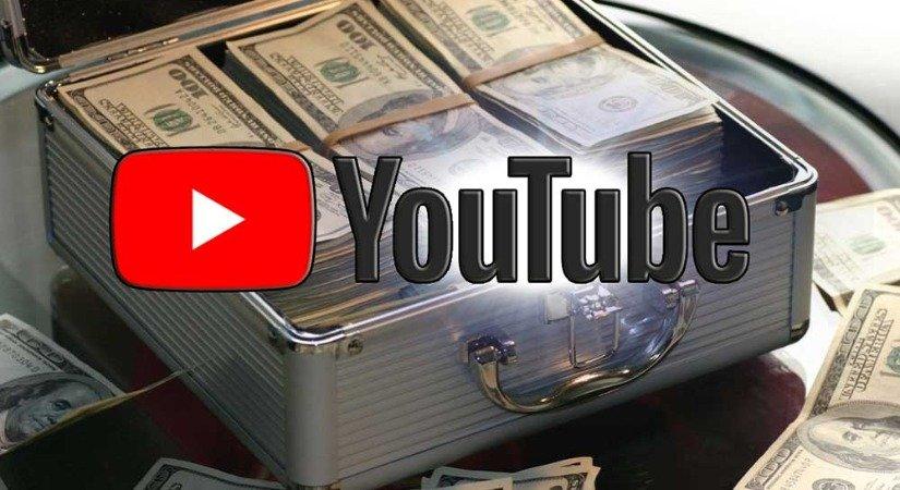 YouTube 2019'da 15 Milyar Dolar Reklam Geliri Elde Etti