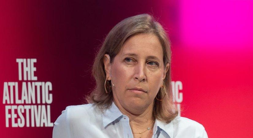 Youtube CEO'sundan İtiraf Gibi Açıklama: Netflix ve Youtube Çocuklarımızı Zehirliyor