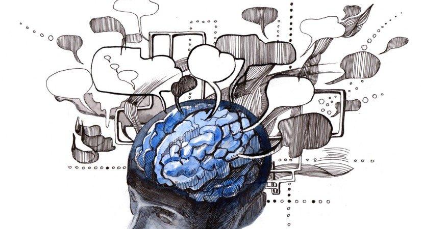 Yüksek Sesle Düşünmenin 5 Şaşırtıcı Faydası
