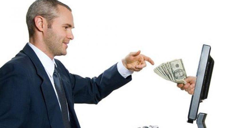Yurt Dışında İnternetten Para Kazanma Yöntemleri
