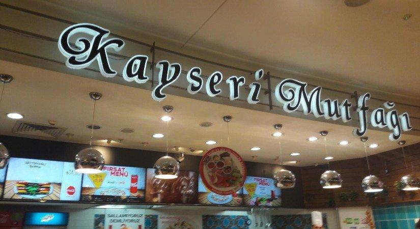 Ziyafe Kayseri Mutfağı Bayilik - Franchising Şartları